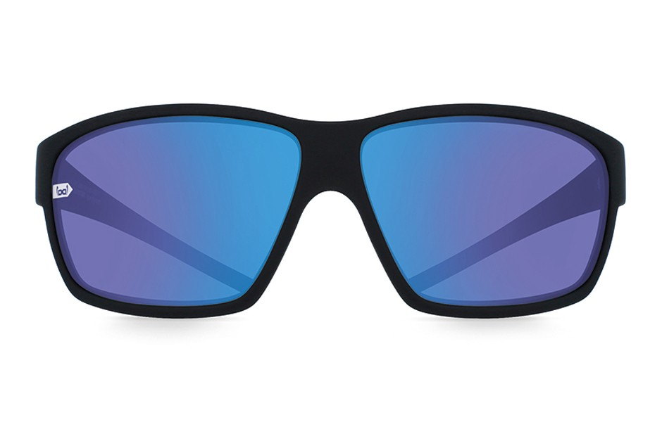 gloryfy unbreakable Sportbrille G15 Blast Blue Front