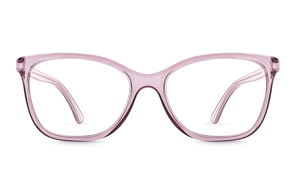 gloryfy unbreakable optische Brille Amy Rose Front